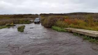 видео Автомобиль KIA Borrego - Признайтесь - поражает!