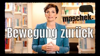 Maschek WÖ_438 Bewegung zurück