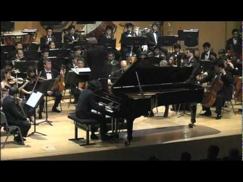 Tchaikovsky Piano Concerto No.1 - I  Allegro non troppo