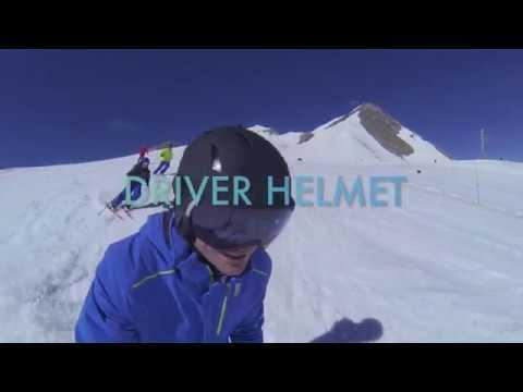 Salomon Driver+ Photo Helm (405339)