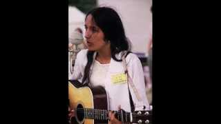 JOAN BAEZ  ~ To Bobby ~