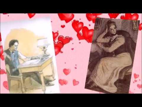 Изображение предпросмотра прочтения – СветланаМурадян представляет буктрейлер кпроизведению «О любви» А.П.Чехова