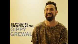 In conversation with Punjabi Superstar and Lucknow Central actor Gippy Grewal