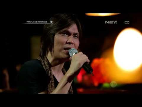 Once Mekel - Aku Mau (Live at Music Everywhere) **