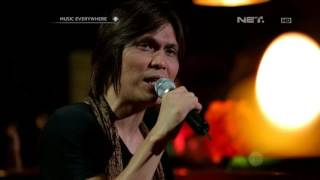 Video Once Mekel - Aku Mau (Live at Music Everywhere) ** download MP3, 3GP, MP4, WEBM, AVI, FLV September 2018