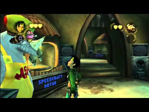 Beyond Good and Evil - Part 3 |
