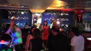 Tình Ca Mùa Xuân (Malaysia's Song)  - Sally - 17/04/2016 Music Live - Lead Guitar Ngô Minh Khánh