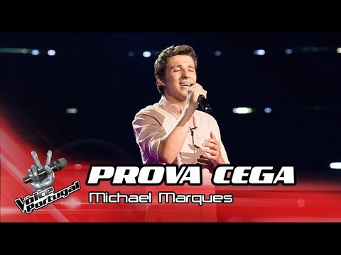 "Michael Marques - ""Fly Me To The Moon"" 