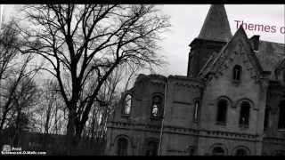 Themes of Dark Romanticism