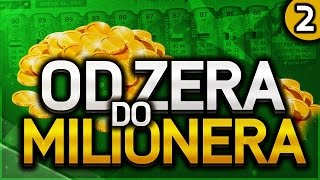 FIFA 16 FUT od ZERA do MILIONERA #2 !VVW!
