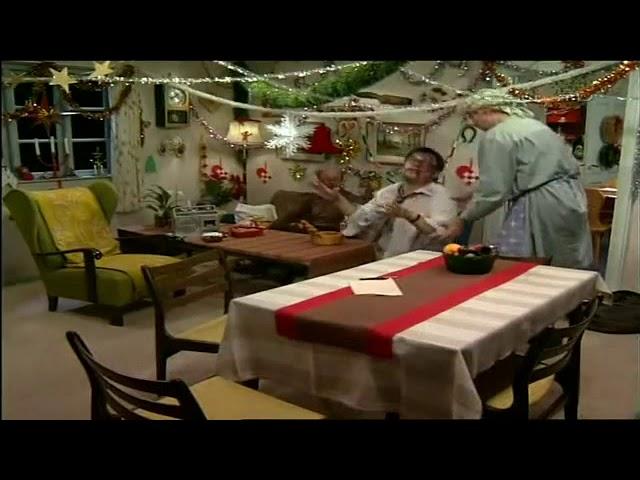 The Joulukalenteri - Pentti heikossa hapessa