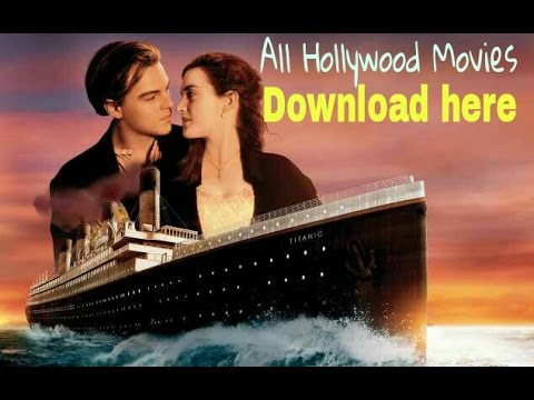 How to download Hollywood Movies in hindiHD