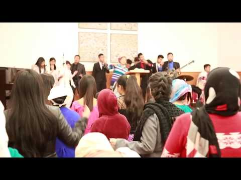 Dancing and praise(Ray of hope international inc. in Richmond Virginia)