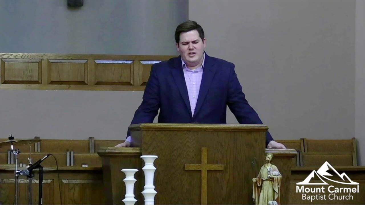 Worship Service :: April 5, 2020
