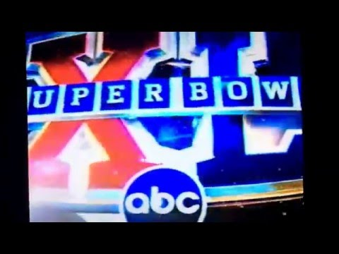 ABC Sports Super Bowl XL closing 2006 (re-upload)
