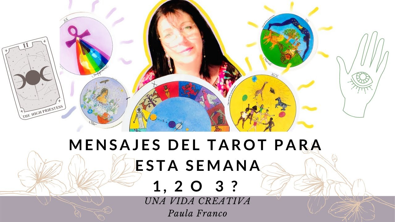 Chamanismo:mensaje del Tarot para un ciclo de cambios astrológicos 3 enfoques para superar la Crisis