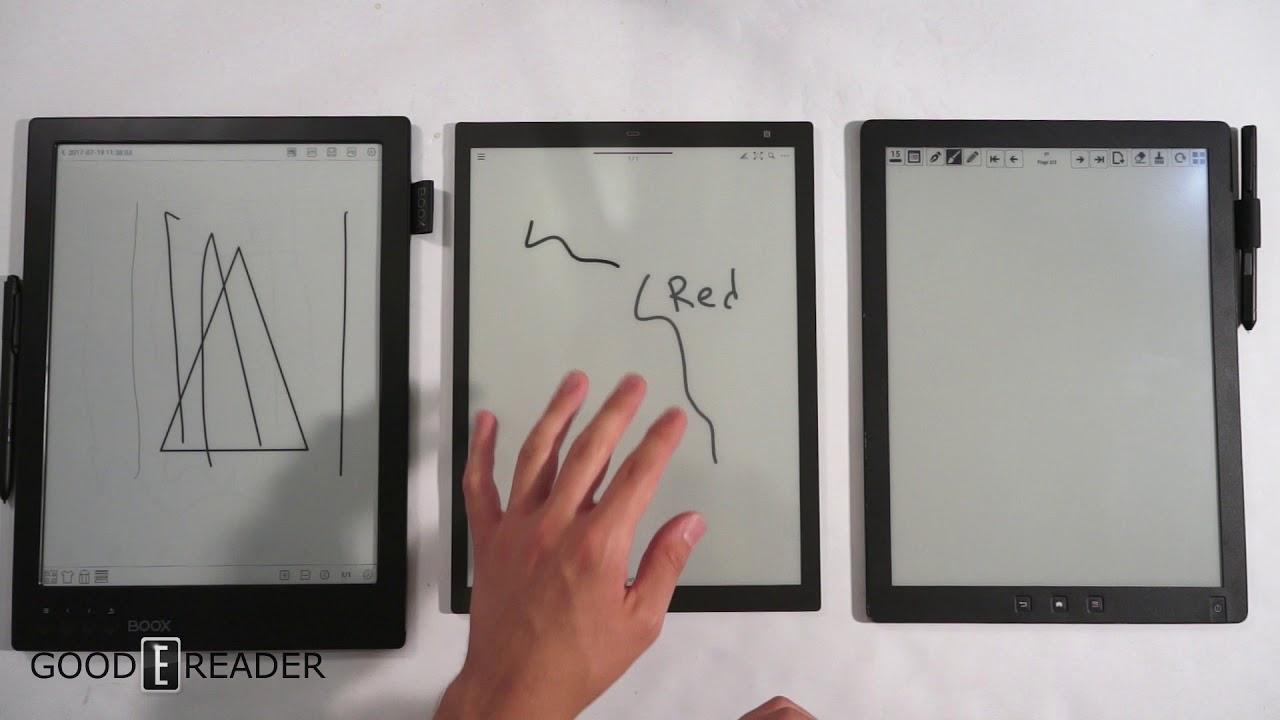 sony dpt rp1. sony dpt-rp1 vs good e-reader 13.3 onyx max boox carta dpt rp1