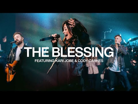 The Blessing with