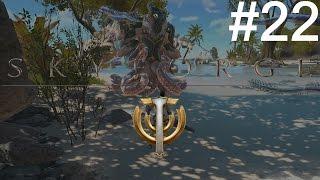 Let's Play Skyforge - #22: Naori Island (7/7)