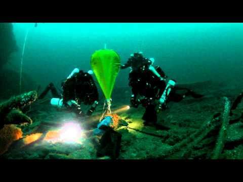 Malin Head Wreck Diving