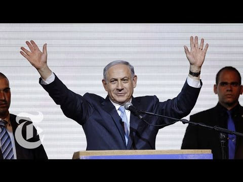 Israel Elections 2015: Netanyahu on Likud Party's 'Great Victory'   The New York Times