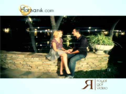 Commercial for 2009 Harsanik Bridal Show - The Premier Bridal Event