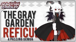 The Gray Garden - A Passing Demon ~ Reficul's Theme (Cover) | Sebastian Kingsley