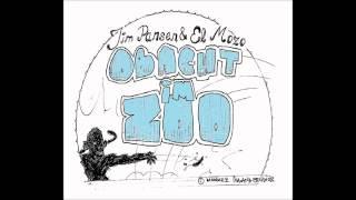 Jim Pansen & El Mozo - Obacht Im Zoo (DancefloorKnockdownRiddim)