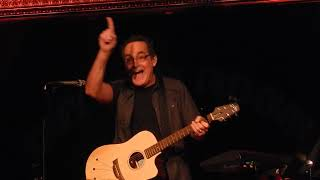 Neal Morse - Manchester/He Died At Home {The Cutting Room NYC 2/23/18}