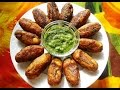 Bhori Kabab Recipes Video   Ramadan Recipes   Quick & Easy Chicken Bori Kabaab
