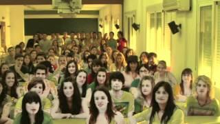 Graduación enfermeria Ceuta 2012