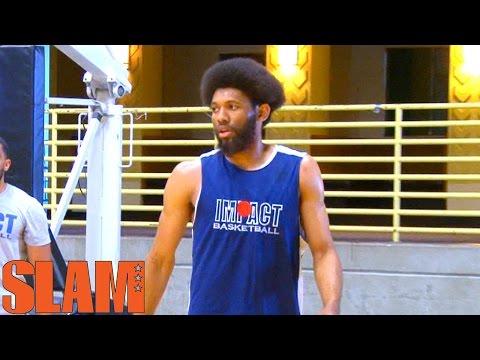 DeAndre Bembry 2016 NBA Draft Workout - 1st Round Pick NBA Draft 2016 #16NBACLH