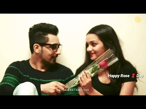 💝🌹-7-feb---rose-day-whatsapp-status-video-2020💝-|-valentine's-special-🌹happy-rose-day💝
