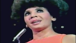 Shirley Bassey - What I Did For Love / My Way (From 1976 Live - Royal Variety Performance)