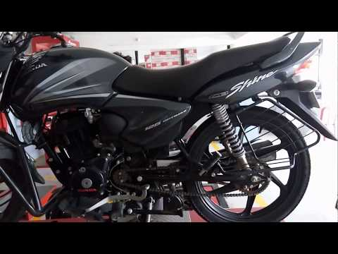 Honda shine cb use Engine oil Honda 10w/30 MA | change oil every 4000km | How to use engine oil