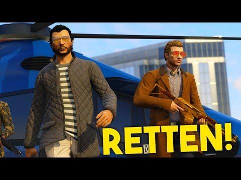 Deinen GTA Online Account retten! // So könnte er gelöscht werden! - PSN Namen ändern! - News
