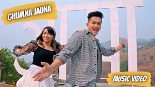 Ghumna Jauna | Cartoonz Crew | Sailendra Mudbari | Ft. Saroj & Aashma | Official Music Video