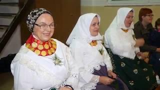 20. Smotra folklornog pjevanja Đakovštine - Đakovo 2017