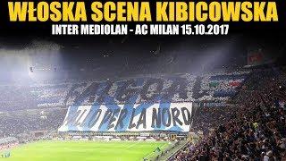 Inter Mediolan – AC Milan 15.10.2017