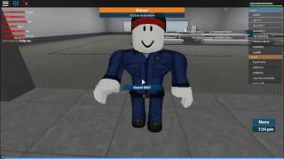 Roblox prison escape-a lot of zoa