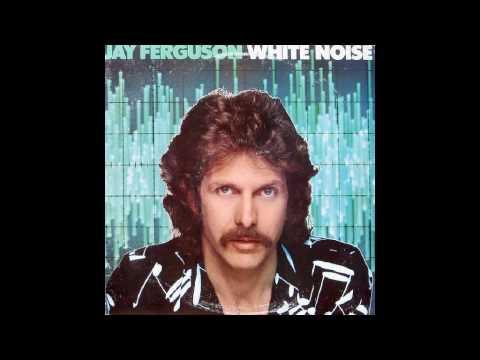 JAY FERGUSON - The Heat Of The Night (1982 AOR)