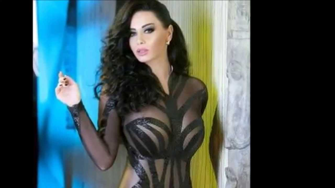Arabic famous woman make sex