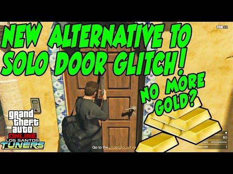 New Alternative Cayo Perico Door Glitch Method (VERY EASY+Latest Update) #gta5