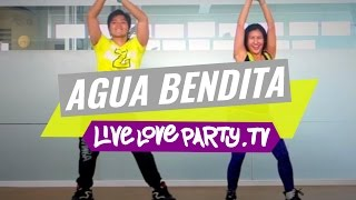 Baixar - Agua Bendita Mega Mix 47 Zumba Fitness With Jigs And Kristie Live Love Party Grátis