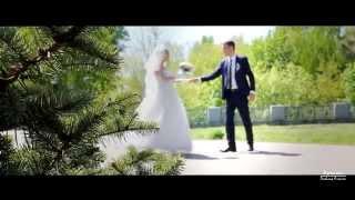 Свадьба Владимира и Светланы Днепропетровск