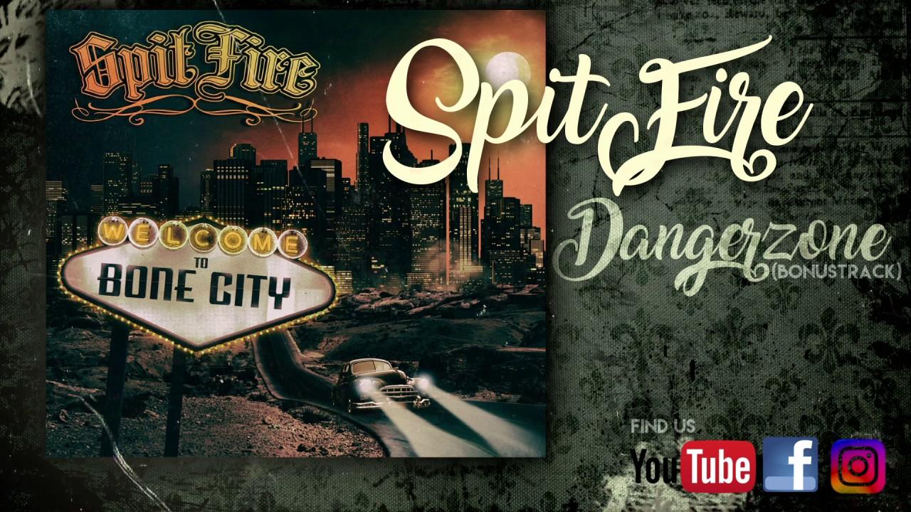 SpitFire - Dangerzone [Rock/Metal Cover]
