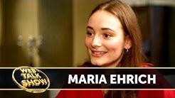 """Maria Ehrich: """"'Ku'damm 56, 59 und 63' sollte man sich wirklich angucken!"""""""