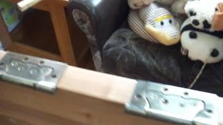 видео Дверная фурнитура. Наш рейтинг основанный на отзывах покупателей