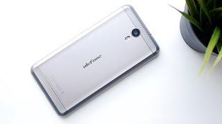 Обзор Ulefone Power 2: 6050mAh, 4Gb RAM