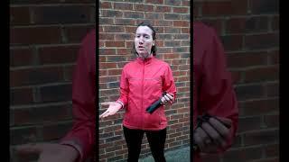 Sarah Lake COO of SYP Marathon Team Challenge 2018 vlog 1